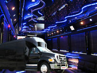 Limo Party Bus Services, Ottawa (866)740.8821