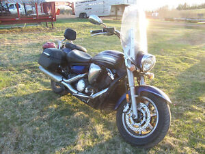 Yamaha V-Star 1300 for sale