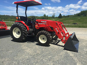 Making Hay Special 47HP, 4x4, loader, canopy $341.00/month