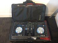 Pioneer DJ XDJ-RX & Official Pioneer Carry Bag