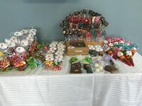 Vente et distribution de chocolats