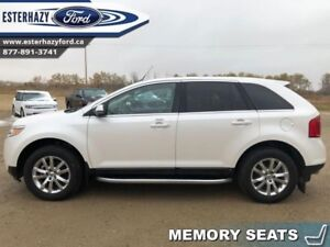 2014 Ford Edge Limited - Leather Seats - Bluetooth - $201.05 B/W