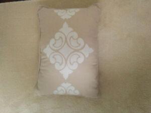 Brawn New Accent Pillow.