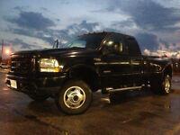 2004 Ford F-350 6.0 Diesel Dually FX4- Needs Work