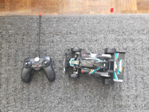 Remote Control (RC, R/C) Race Car - Used