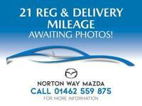 2021 Mazda CX-30 2.0 SKYACTIV-X MHEV GT Sport (s/s) 5dr Hatchback Petrol Manual
