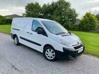 2014 Toyota Proace 2.0HDi 128bhp 1200 L2H1 *Finance available*