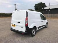 Ford Transit Connect 1.6 Tdci 95Ps Van DIESEL MANUAL WHITE (2014)
