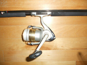 Fishing gear, rods reels, boxes, flies, and much more Yellowknife Northwest Territories image 8