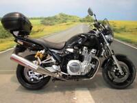 Yamaha XJR1300 2007