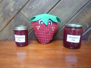 Jam Jelly Pickles