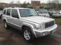Jeep Commander 3.0CRD V6 auto Limited - 2007 57