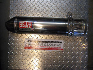 1998-2000 Kawasaki ZX9R YOSHIMURA Bolt On London Ontario image 1