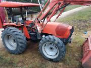 Same tractor Wauchope Port Macquarie City Preview