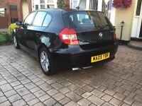 2005 BMW 120d Sport