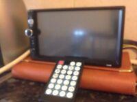 HD Double Din Touchscreen