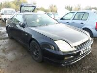 1999 HONDA PRELUDE VTI NOW BREAKING FOR PARTS