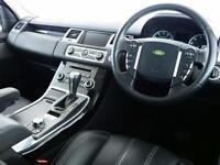 2010 Land Rover Range Rover Sport 5.0 V8 Supercharged HSE 5dr