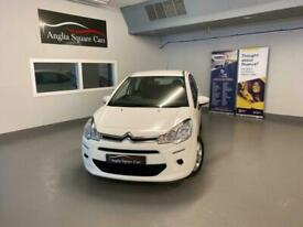 image for CITROEN C3 BLUEHDI EDITION White Manual Diesel, 2016 ONLY 28,000 MILES ONE OWNER