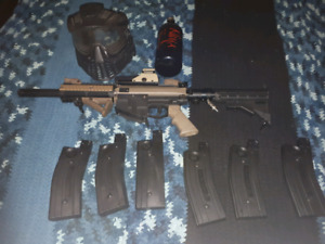 Milsig M | Buy or Sell Paintball Equipment in Ontario