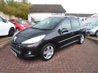 2011 Peugeot 207 SW 1.6 HDi Allure 5dr