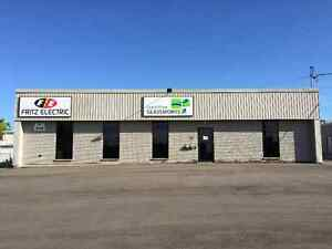 Commercial Office/Retail Space near King & Northfield, Waterloo