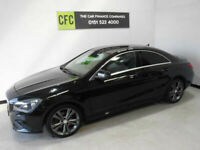 Mercedes-Benz CLA 200 Diesel Amg Sport BUY FOR ONLY £60 A WEEK ON FINANCE