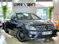 WOW! MERCEDES C250 CDI 2009 BLUE EFFICIY SPORT AMG + FREE DELIVERY TO YOUR DOOR
