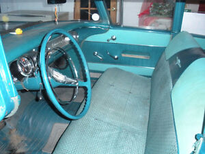 1958 Pontiac Stratochief For Sale Prince George British Columbia image 5