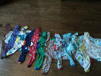 18M boy pyjamas