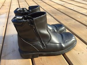 Prospector boots