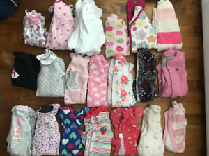 Baby girl clothes 3-6 months for sale  Ottawa