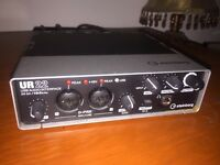 Steinberg UR22 Studio Audio Interface