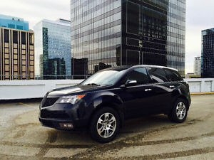 2009 ACURA MDX TECH PACKAGE FULL LOAD