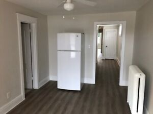 Quiet Ottawa Street 2 Bedroom Apartment Updated