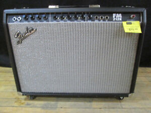 Fender Frontman 212R Guitar Amp at Nearly New Port Hope