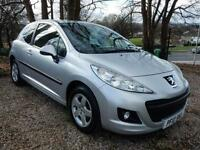 Peugeot 207 1.4 75 ( 09 ) Verve **Finance from £80 a month**
