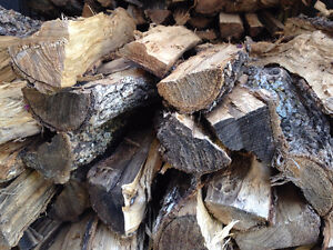 FREE DELIVERY FIREWOOD