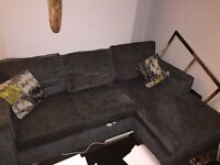 Corner sofa QUICK SELL £140