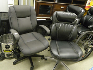 Office Chairs, Many Styles @ Thamesville Surplus