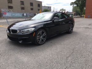 BMW 440i Xdrive lease transfer