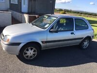 Ford Fiesta 1.3 Flight £200