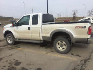 2011 Ford F-350 XLT Pickup Truck-NOW REDUCED!