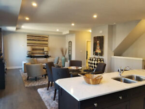 Brand new luxury condo for rent in Hyde Park