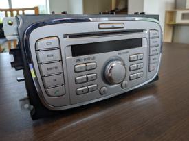 Ford 6000 CD genuine radio
