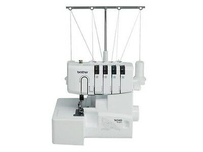 Brother 1634D Serger Sewing Gizmo Refurbished