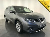2015 NISSAN X-TRAIL ACENTA DCI 4X4 DIESEL 1 OWNER SERVICE HISTORY FINANCE PX