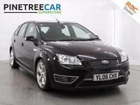 2006 FORD FOCUS 2.5 SIV ST 2 5dr