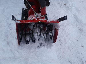 Honda Snowblower  24 inch