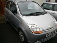 Chevrolet Matiz 1.0 SE NOW £995
